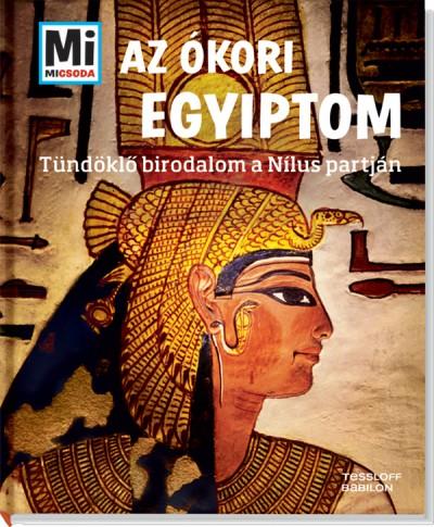 Karl Urban - Az ókori Egyiptom - Mi Micsoda