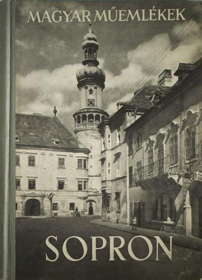 Csatkai Endre - Sopron
