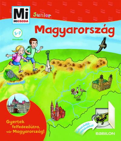 Francz Magdolna - Rozgonyi Sarolta - Magyarország