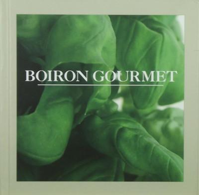 - Boiron Gourmet