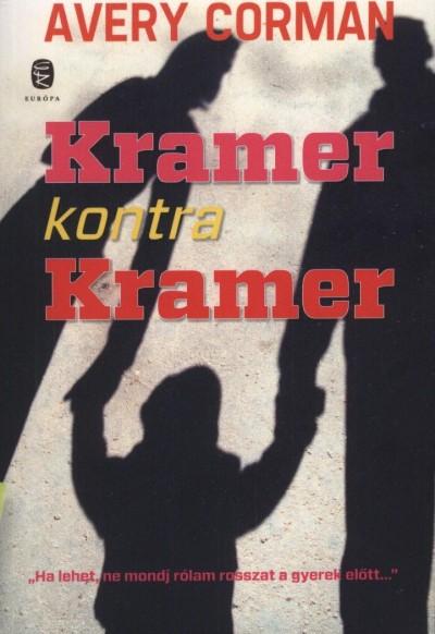 Avery Corman - Kramer kontra Kramer