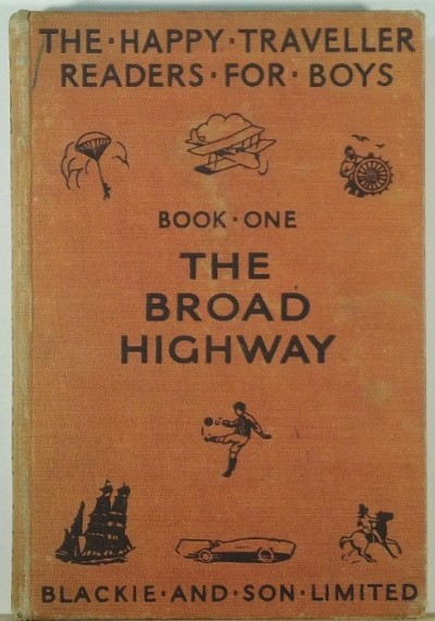 J. G. Fyfe - A. P. Nield - The Broad Highway