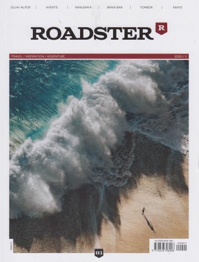 - Roadster 2020/1