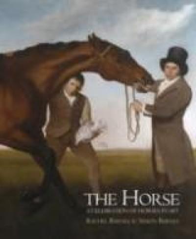Rachel Barnes - Simon Barnes - The Horse