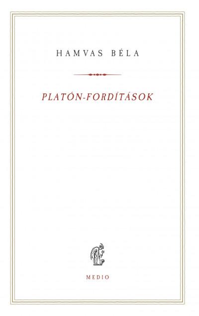 Hamvas Béla - Platón-fordítások