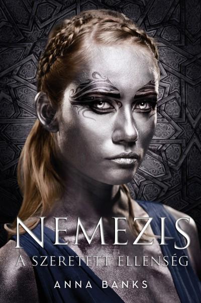 Anna Banks - Nemezis - Szeretett ellenség