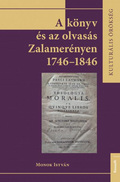 Monok István - A könyv és az olvasás Zalamerenyén