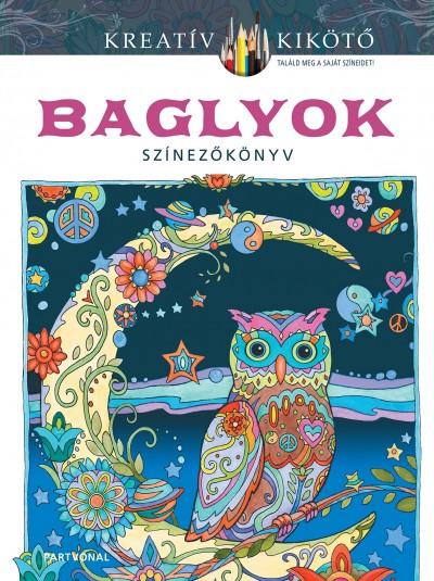 Marjorie Sarnat - Baglyok