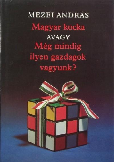 Mezei András - Magyar kocka