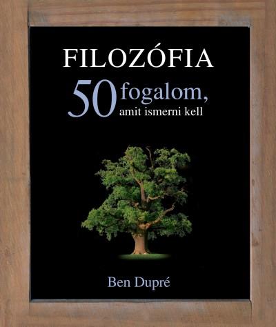 Ben Dupré - Filozófia