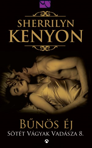 Sherrilyn Kenyon - B�n�s �j