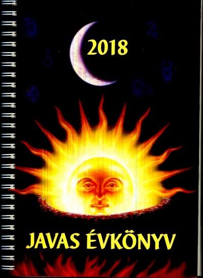 Csörgő Zoltán - Javas évkönyv 2018
