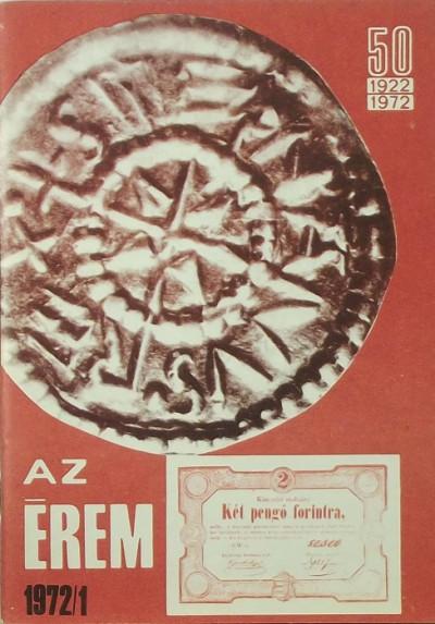 - Az érem 1972/1