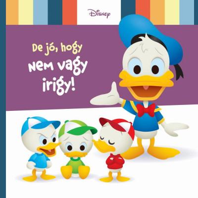 Nancy Parent - Disney Baby - De jó, hogy nem vagy irigy!