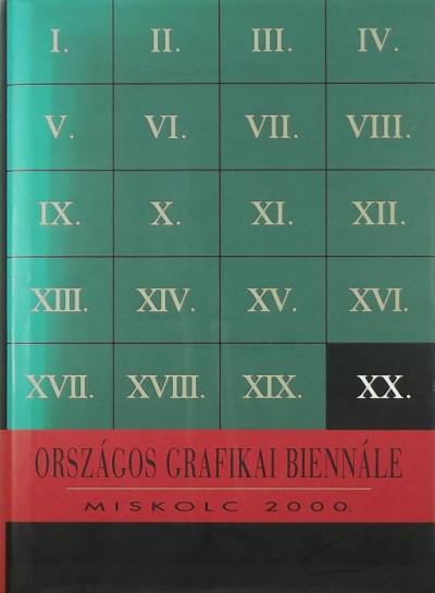 - XX. Országos grafikai biennálé