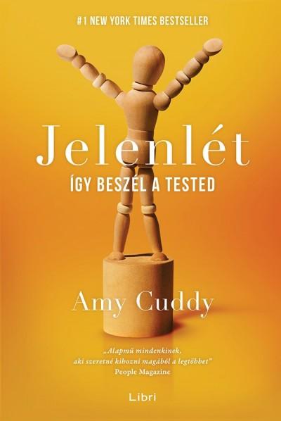Amy Cuddy - Jelenlét