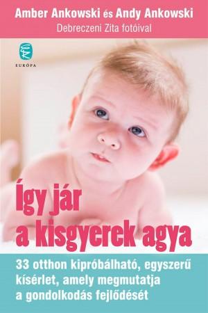 Andy Ankowski - Amber Ankowski - �gy j�r a kisgyerek agya
