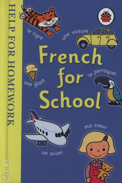 - French for School