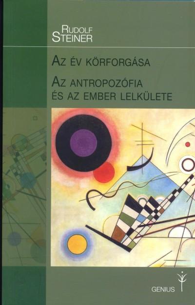 Rudolf Steiner - Az év körforgása