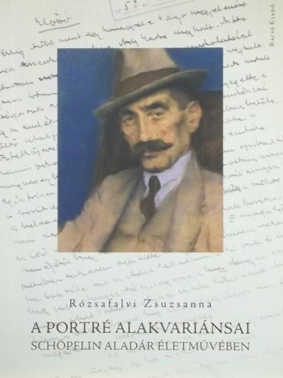 Rózsafalvi Zsuzsanna - A portré alakvariánsai