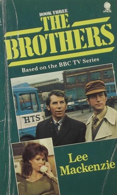 Lee Mackenzie - The Brothers