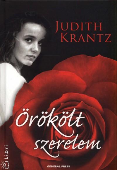 Judith Krantz - Örökölt szerelem