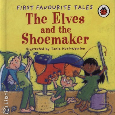 - The Elves and the Shoemaker