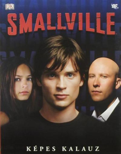 Craig Byrne - Smallville