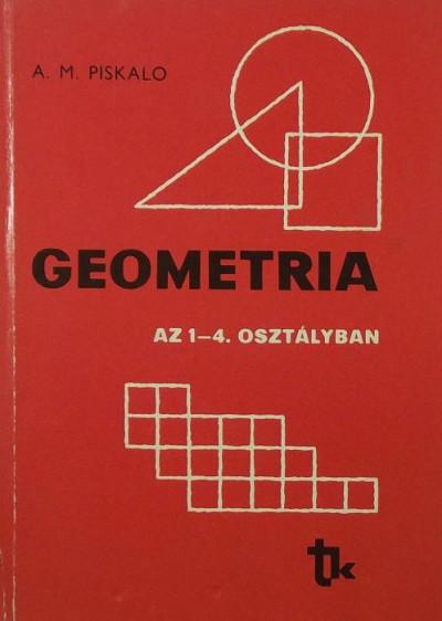 A. M. Piskalo - Geometira