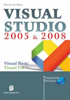 Demeter M. Ibolya - Visual Studio 2005 & 2008