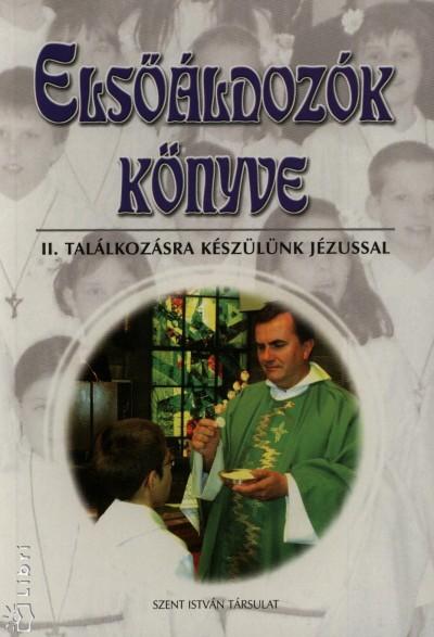 Rédly Elemér - Elsőáldozók könyve II.