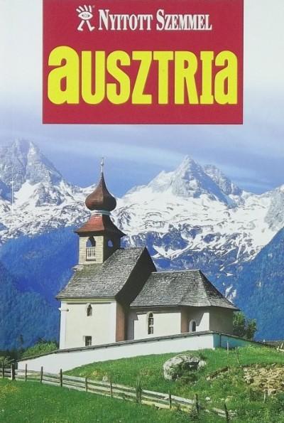 Koronczai Magdolna  (Szerk.) - Ausztira