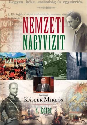K�sler Mikl�s (Szerk.) - Nemzeti Nagyvizit 4.