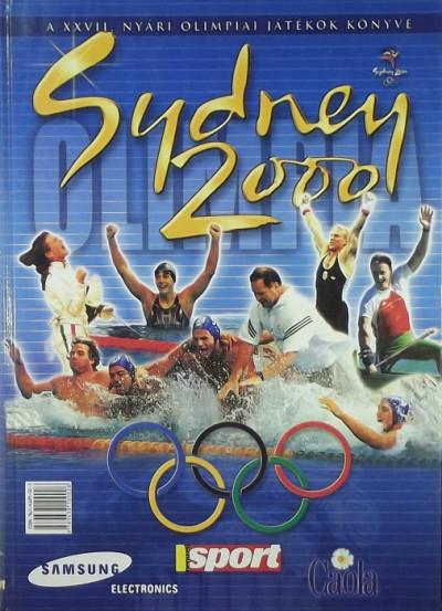 Harle Tamás  (Szerk.) - Sydney 2000