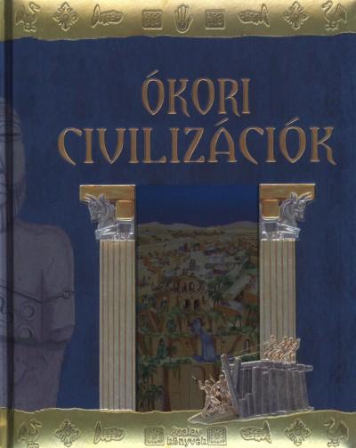 Michele Angelico - Ókori civilizációk