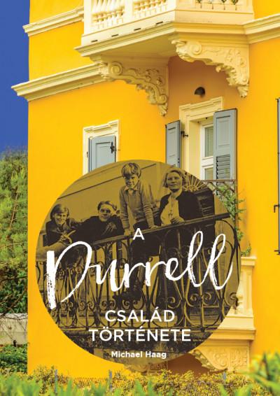 Michael Haag - A Durrell család története