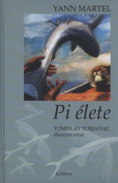 Yann Martel - Pi �lete