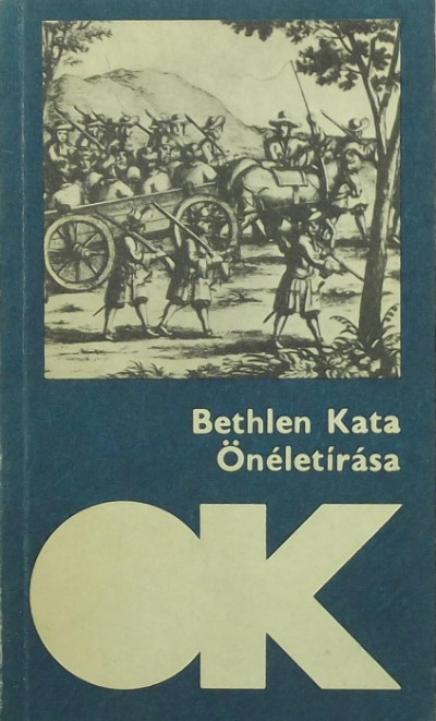 Bethlen Kata - Bethlen Kata önéletírása