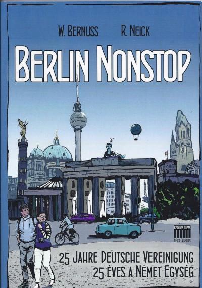 W. Bernuss - Berlin Nonstop