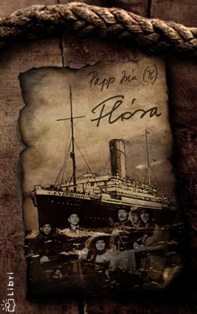 Papp Irén - Flóra