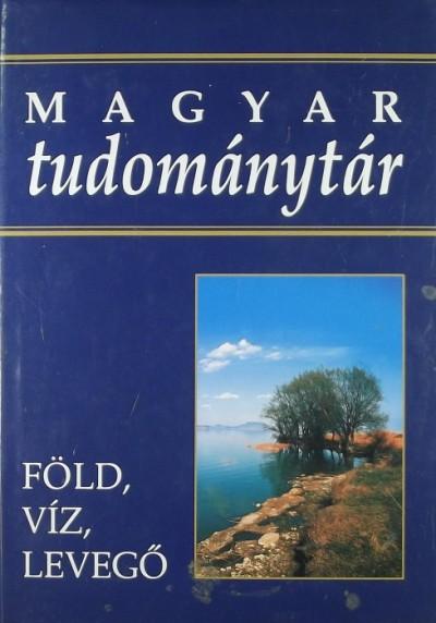 Enyedi György  (Szerk.) - Horváth Gyula  (Szerk.) - Táj, település, régió (Magyar tudománytár 2.)