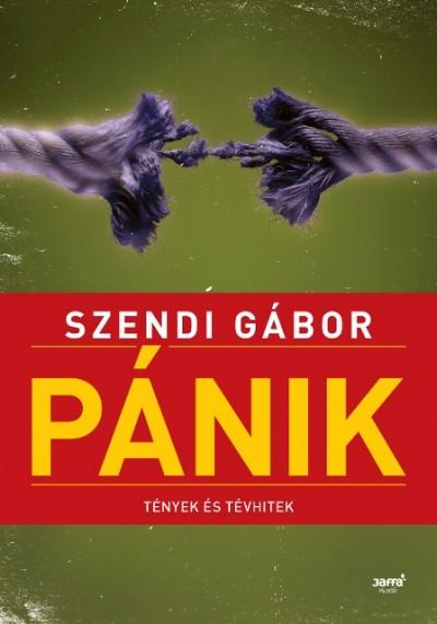 Szendi Gábor - Pánik