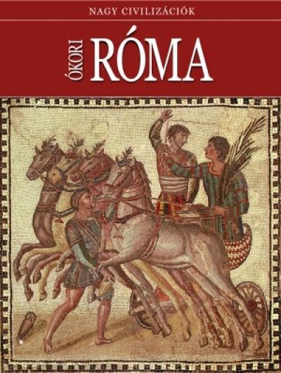 Daniel Gimeno  (Összeáll.) - Ókori Róma