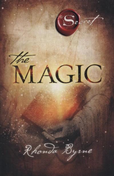 Rhonda Byrne - The Magic