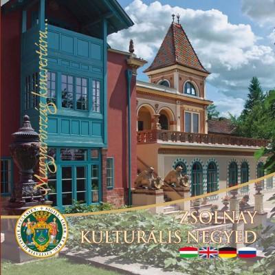 - Zsolnay Kulturális Negyed