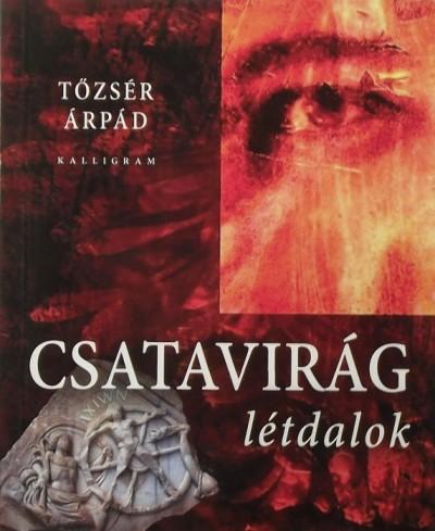 CSATAVIRÁG - LÉTDALOK