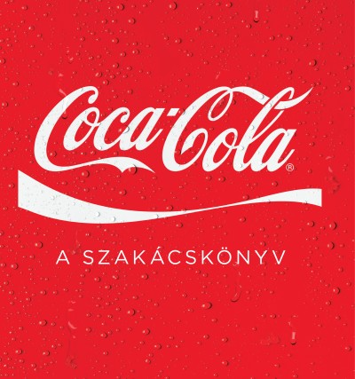 - Coca-Cola -  A szakácskönyv