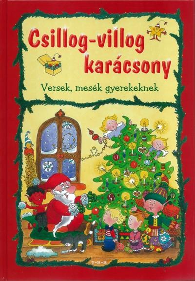 Zombori Sándor - Csillog-villog karácsony