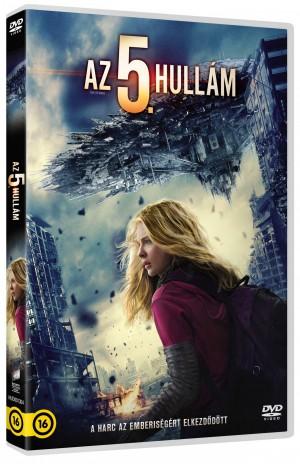 - Az 5. hull�m - DVD