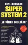 Doyle Brunson - Szuper system 2